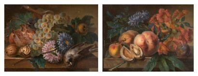 Georgius-Jacobus Johannes van OS (1782-I86I), atelier de