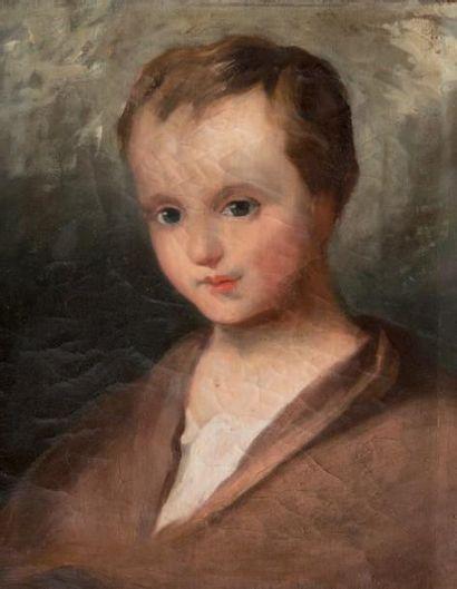 Baron Antoine-Jean GROS (1771-1735), atelier de