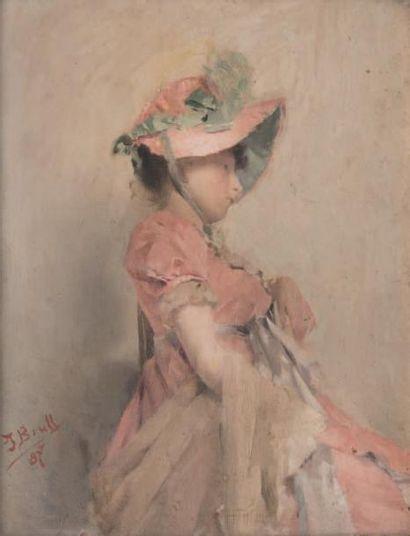 Juan BRULL VINYOLES (1863-1912)