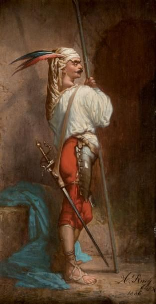 H. RUEFF (XIX)