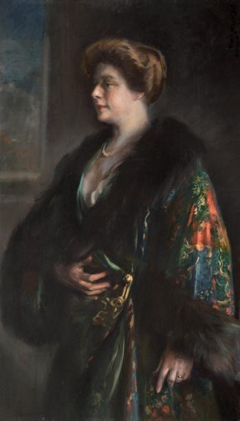 Raimundo de MADRAZO y GARRETA (1841-1920)