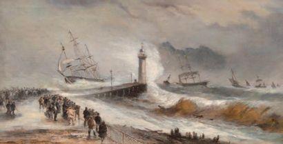 Henri VAN WYK (1833/?)