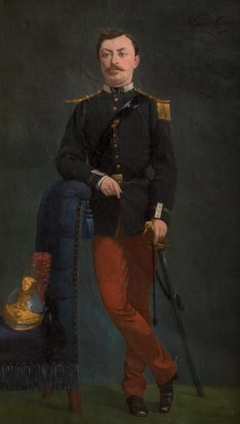 Numa COSTE (1843-1907)