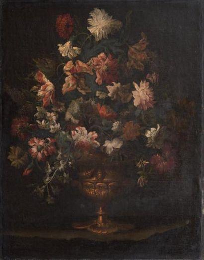 Andrea SCACCIATI (1642-1710), attribué à