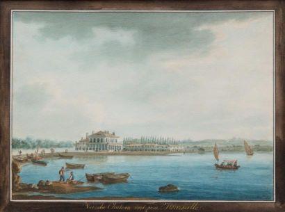 Antoine I ROUX (1765-1835)
