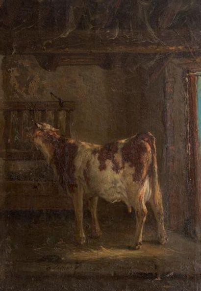 François SIMON (1818-1896)