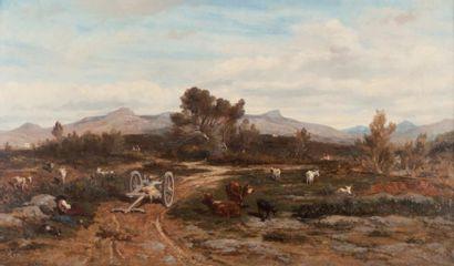 Emile LOUBON (1809-1963)