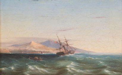 François Pierre BARRY (1813-1905)