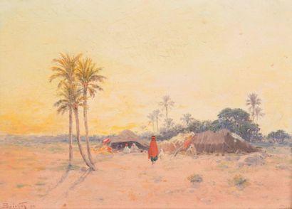 Emile BOIVIN (1846-1920)
