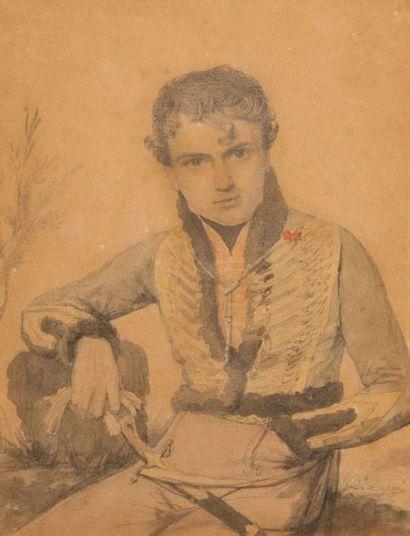 Louis DUPRé (Versailles 1789 -? 1837)