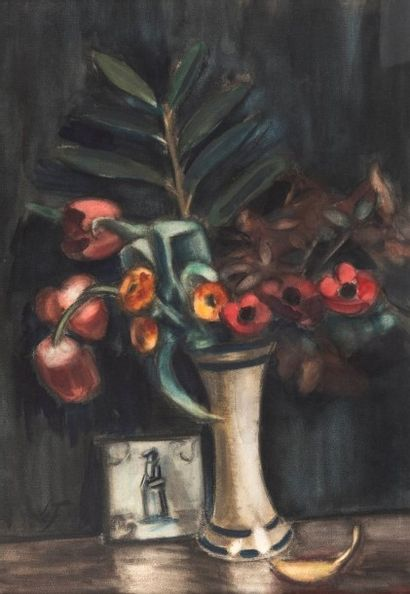 Henri Victor LE FAUCONNIER (1881-1946)