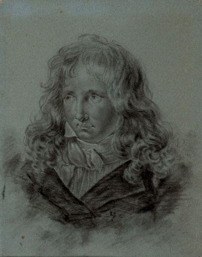 Pierre-François BERTONNIER (1791-1858)