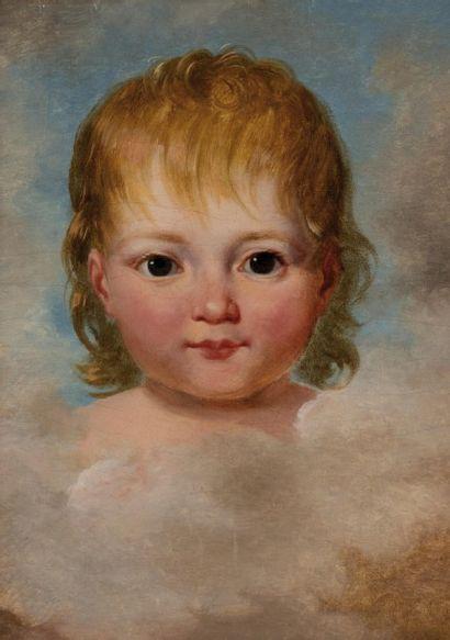 Jean-Baptiste REGNAULT (1754-1829)