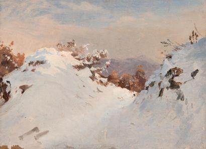 Edme-Adolphe FONTAINE (1814-1883)