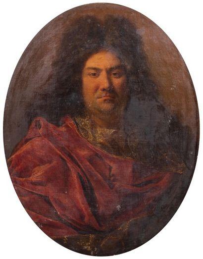 ATTRIBUÉ À ANDRÉ BOUYS (1656-1740)