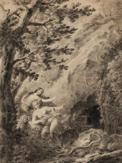 Jean-Antoine CONSTANTIN dit CONSTANTIN D'AIX (1756-1844)