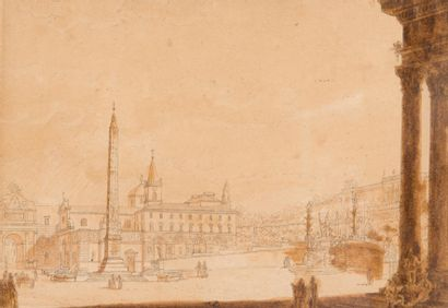 Jacques-François Joseph SWEBACH-DESFONTAINES (1769-1823)