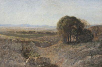 Emmanuel (1809-1882) ou François LAURET (1820-1868)