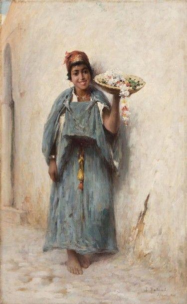 Louis Emile BERTRAND (1862-?)
