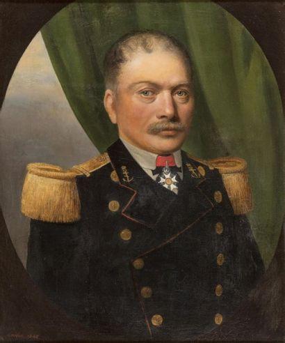 Jean Jacques CASTIN (1797-1869)