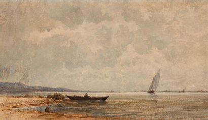 Félix ZIEM (1821-1911)