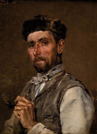 Alphonse MOUTTE (1840-1913)