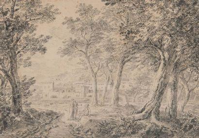 Jean-Antoine CONSTANTIN D'AIX (1756-1844)