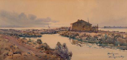 Alphonse REY (1865-1938)