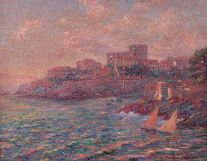 Henri AURRENS (1873-1934)