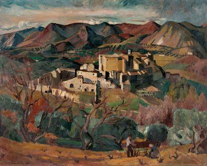 Willy EISENSCHITZ (1889-1974)