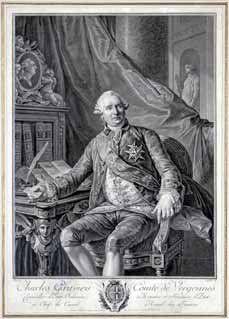 Vincenzo VANGELISTI D'après Antoine CALLET