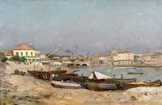 Raphaël-Luc PONSON (1835-1904)