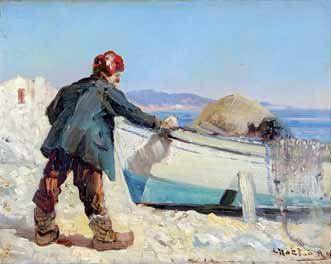 Louis NATTERO (1875-1915)