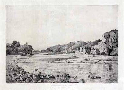 Paul-Camille GUIGOU (1834-1871)