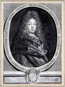 D'après Jean-François DE TROY