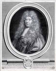 Gérard EDELINCK D'après Nicolas de LARGILLIÈRE