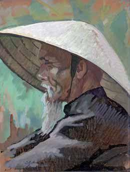 Jos-Henri PONCHIN (1897-1981)