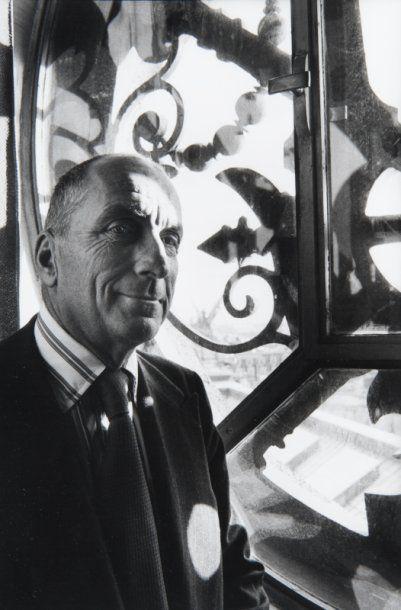 Erich HARTMANN (1922-1999)