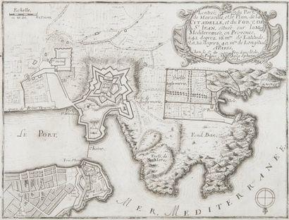 Nicolas de FER (1646-1720)