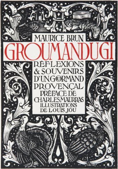 Maurice BRUN