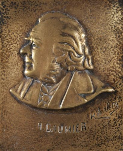 H. DERBESY