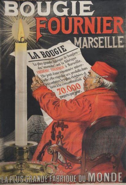 Bougie Fournier Marseille