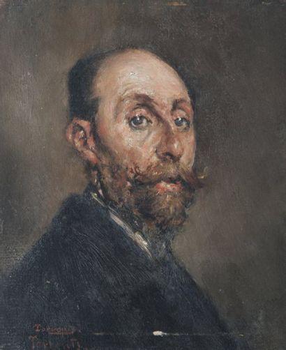 Stanislas TORRENTS y de AMAT (1839-1916)