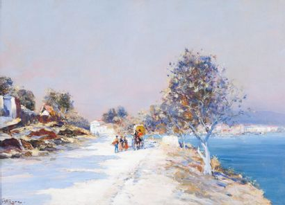 Raymond ALLEGRE (1857-1933)
