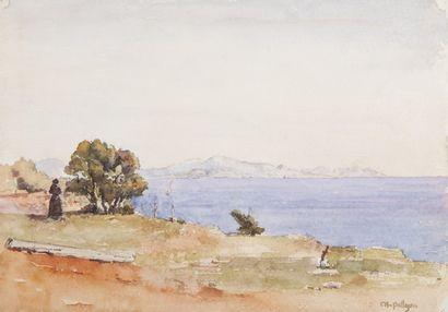 Charles PELLEGRIN (XIX-XX)