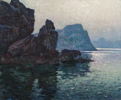 Antoine PONCHIN (1872-1934)