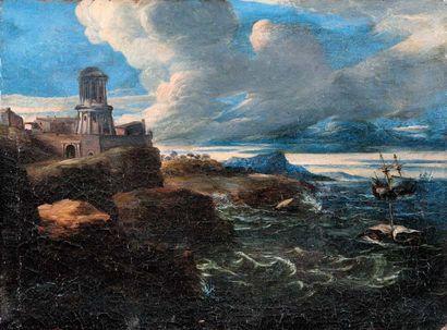 Bartolomeo TORREGIANI (1590-c.1675) attribué à