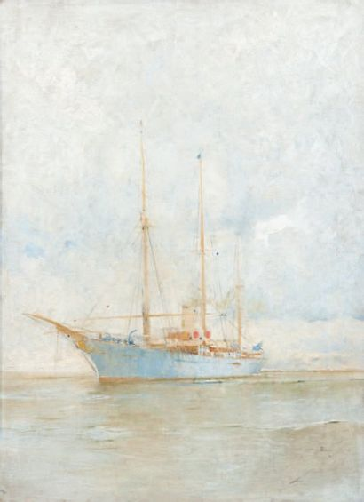 August Wilhelm LEU (1819-1897)