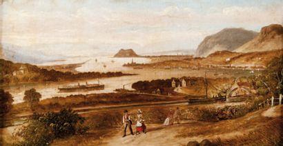 Thomas DUDGEON (c.1804-1880)