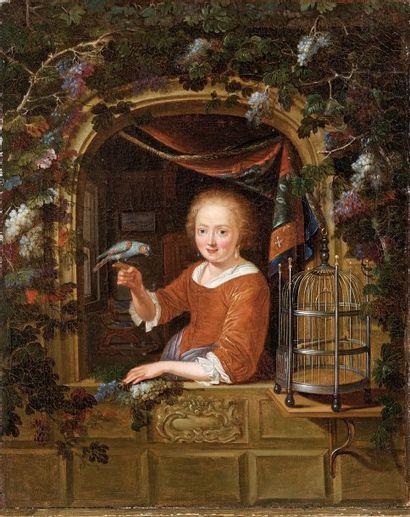 Domenicus van TOL (1635-1676)